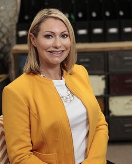 Marin McElhany – D'Acquisto, MBA