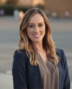 Alexandra Ferraro – Kolb Elementary Site Director