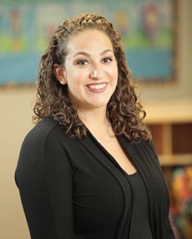 Christina Uribe