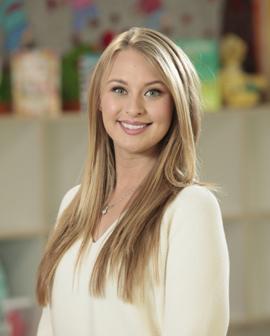 Samantha Ronningen